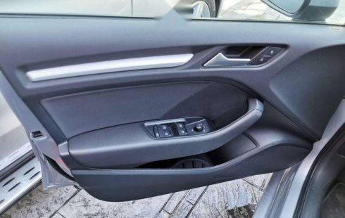 En venta un Audi A3 2016 Automático en excelente condición