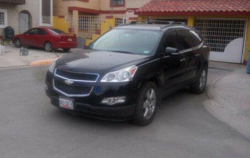 Chevrolet Traverse 2012 barato
