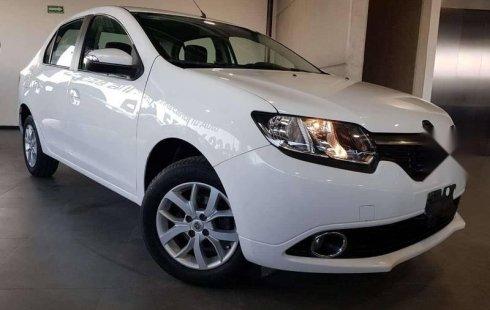 Renault Logan precio muy asequible