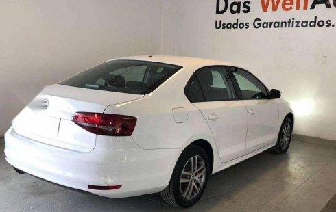 En venta un Volkswagen Jetta 2016 Manual muy bien cuidado