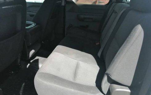 Llámame inmediatamente para poseer excelente un Chevrolet Silverado 2013 Manual