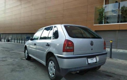 Un excelente Volkswagen Pointer 2005 está en la venta