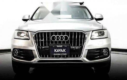 Audi Q5 2015 barato