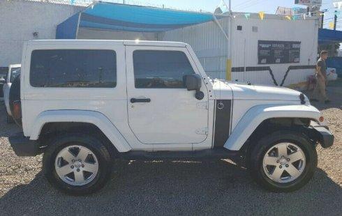 Urge!! Vendo excelente Jeep Wrangler 2012 Automático en en Sonora