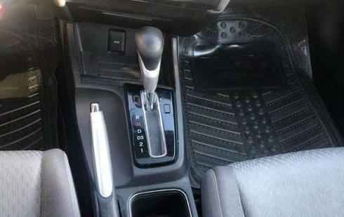 Quiero vender cuanto antes posible un Honda Civic 2014