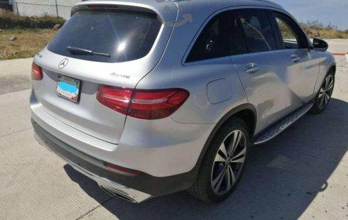 Mercedes-Benz Clase GLC 2018 usado