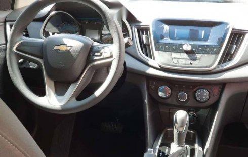 Chevrolet Cavalier precio muy asequible