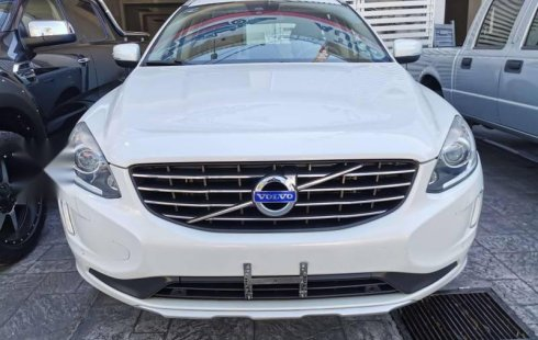 Volvo XC60 2014 barato en Guadalajara