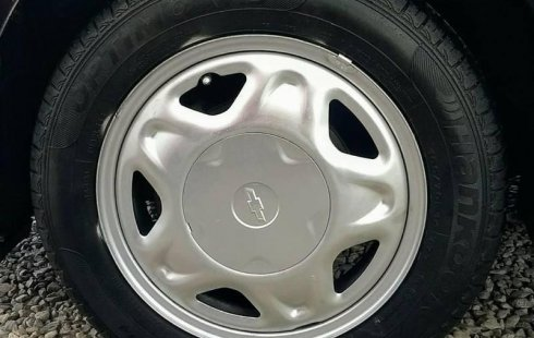 Chevrolet Spark 2014 barato