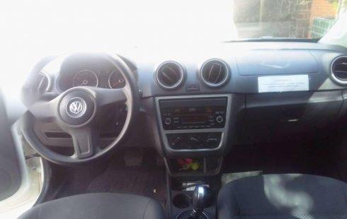 Quiero vender inmediatamente mi auto Volkswagen Gol 2015 muy bien cuidado