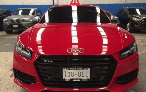 Quiero vender un Audi TT usado
