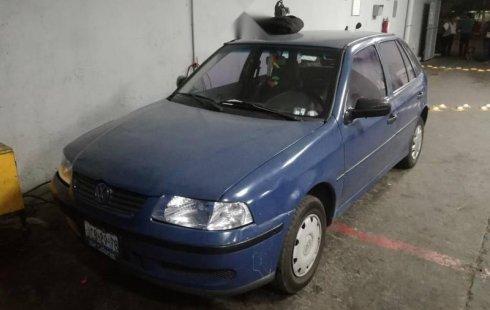 Volkswagen Pointer 2001 en Guadalajara