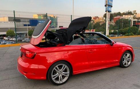 Coche impecable Audi Cabriolet con precio asequible