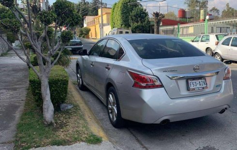 Nissan Altima 2015 en Tlalnepantla de Baz
