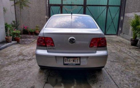 Quiero vender inmediatamente mi auto Volkswagen Jetta 2008 muy bien cuidado