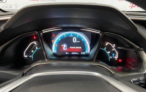 Honda Civic impecable en Benito Juárez