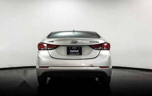Hyundai Elantra 2015 barato en Lerma