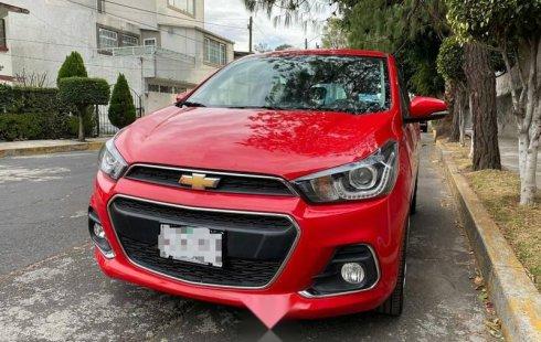 Chevrolet Spark 2018 usado