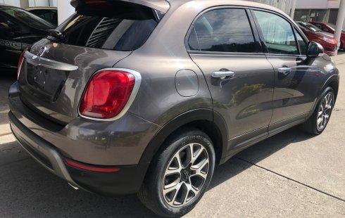 Se vende urgemente Fiat 500 2016 Automático en Iztacalco