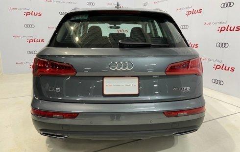 Carro Audi Q5 2019 en buen estadode único propietario en excelente estado