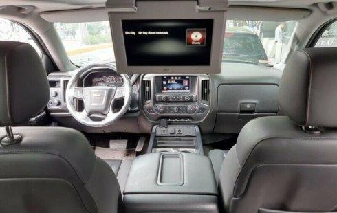 En venta un GMC Terrain 2015 Automático en excelente condición