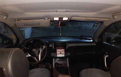 Un Acura RDX 2007 impecable te está esperando