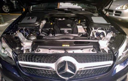 Mercedes-Benz Clase GLC 2019 en venta