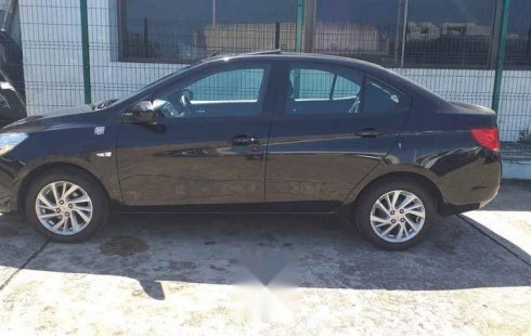 Chevrolet Aveo 2019 impecable