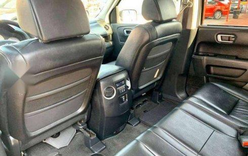 En venta un Honda Pilot 2011 Automático en excelente condición