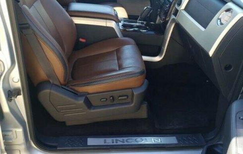 Vendo un Lincoln Mark LT impecable