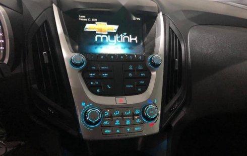 Chevrolet Equinox impecable en Ecatepec de Morelos