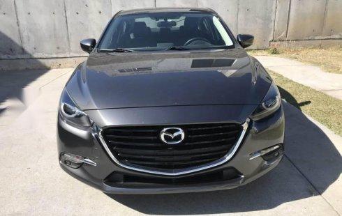 En venta un Mazda Mazda 3 2017 Automático en excelente condición