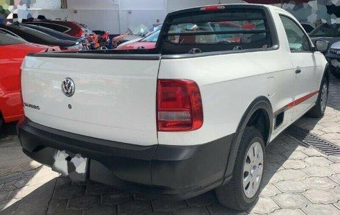 Quiero vender un Volkswagen Saveiro en buena condicción