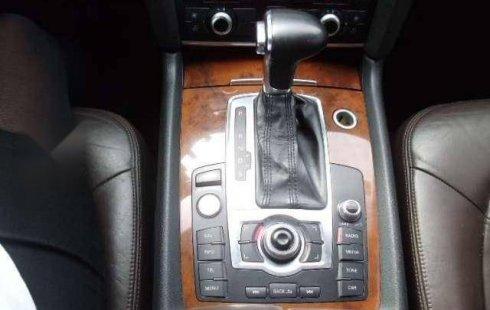 Audi Q7 2013 usado