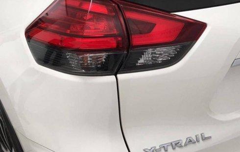 Quiero vender urgentemente mi auto Nissan X-Trail 2018 muy bien estado