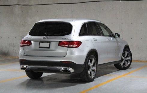 Tengo que vender mi querido Mercedes-Benz Clase GLC 2016