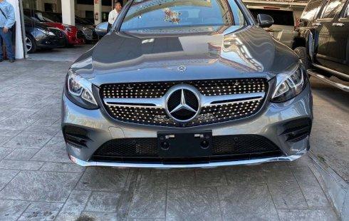 Se vende un Mercedes-Benz Clase GLC 2019 por cuestiones económicas