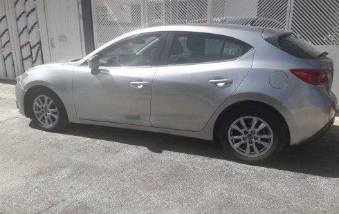 Quiero vender inmediatamente mi auto Mazda Mazda 3 2014