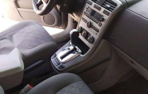 En venta un Chevrolet Equinox 2008 Automático en excelente condición
