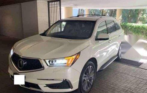Urge!! Un excelente Acura MDX 2017 Automático vendido a un precio increíblemente barato en Miguel Hidalgo
