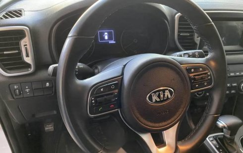 Urge!! Un excelente Kia Sportage 2018 Automático vendido a un precio increíblemente barato en Zapopan