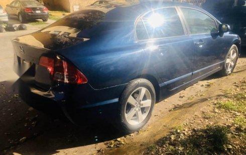 Urge!! Vendo excelente Honda Civic 2008 Automático en en Zapopan