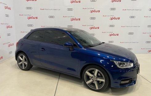 Auto usado Audi A1 2018 a un precio increíblemente barato