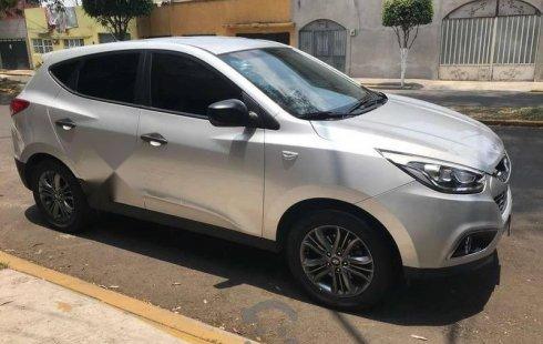 Urge!! Vendo excelente Hyundai ix35 2015 Manual en en Coyoacán