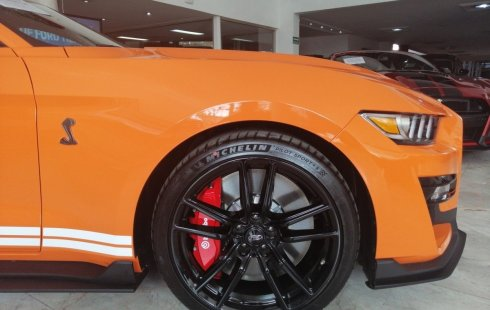 Ford Mustang 2020 barato en Gustavo A. Madero