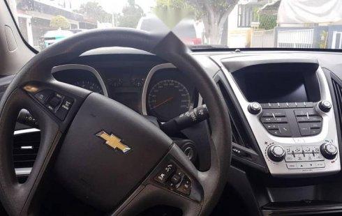 Vendo un Chevrolet Equinox en exelente estado