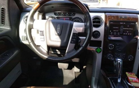 Quiero vender un Lincoln Mark LT en buena condicción