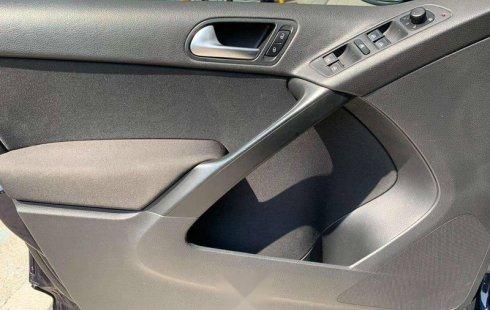 Quiero vender inmediatamente mi auto Volkswagen Tiguan 2015
