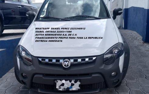 Impecable RAM 700 2018 Puebla