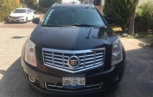 Cadillac 2013 SRX Luxury FWD Impecable